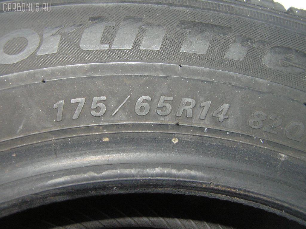 Автошина легковая зимняя NORTH TREK 175/65R14. Фото 6
