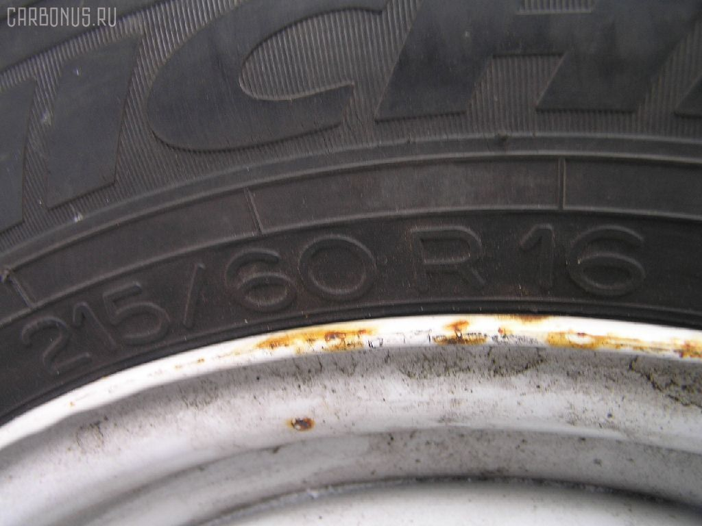 Автошина легковая зимняя DRICE 215/60R16. Фото 2