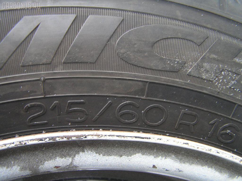 Автошина легковая зимняя DRICE 215/60R16. Фото 8