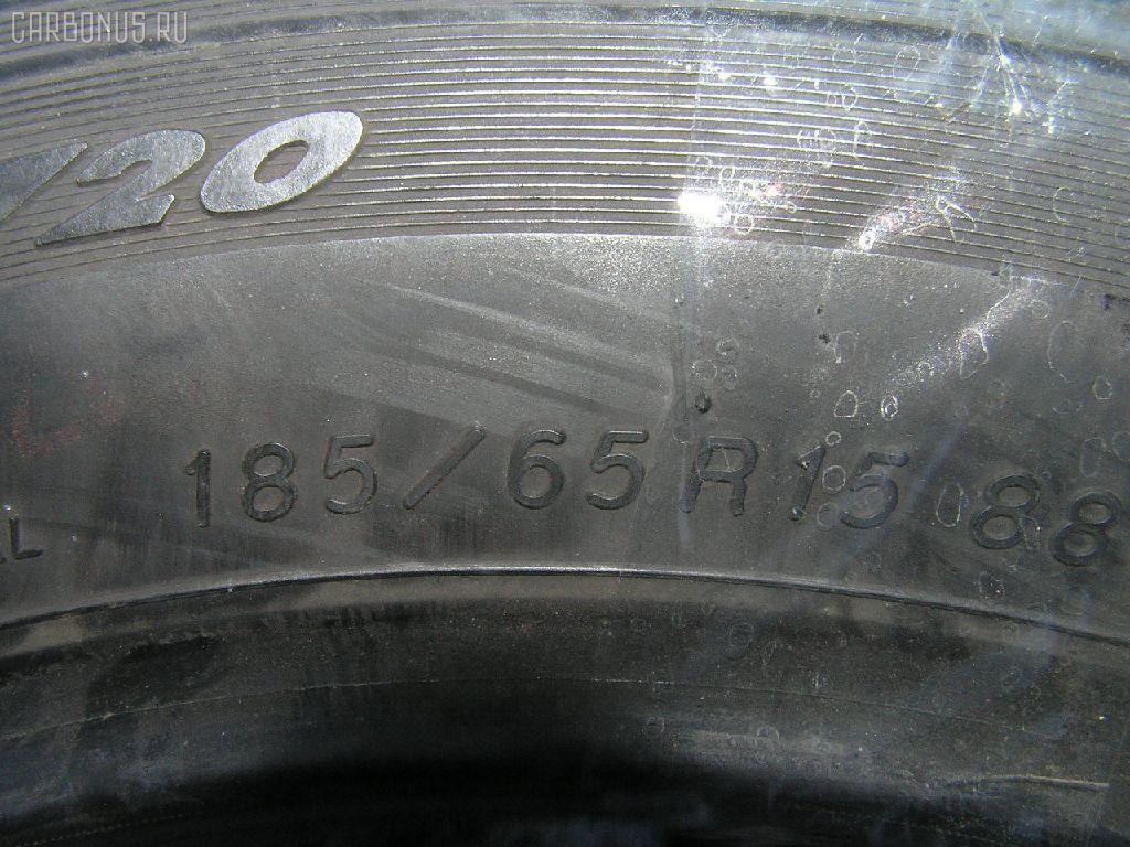 Автошина легковая зимняя GUARDEX K2 F720 185/65R15. Фото 4