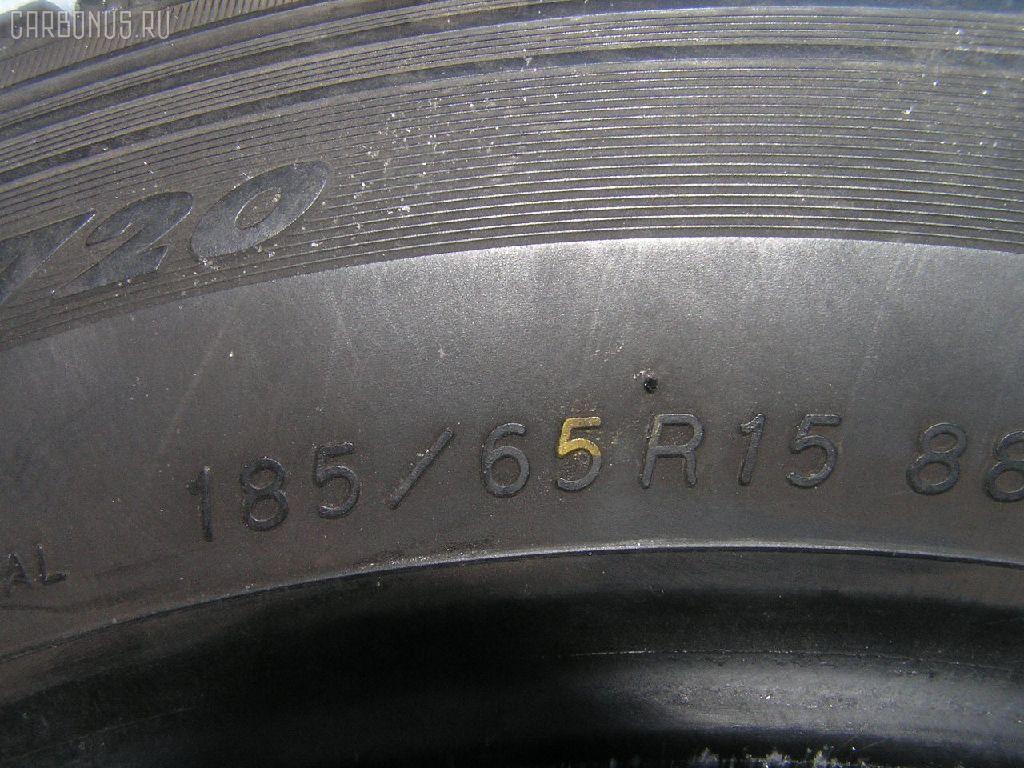 Автошина легковая зимняя GUARDEX K2 F720 185/65R15. Фото 7