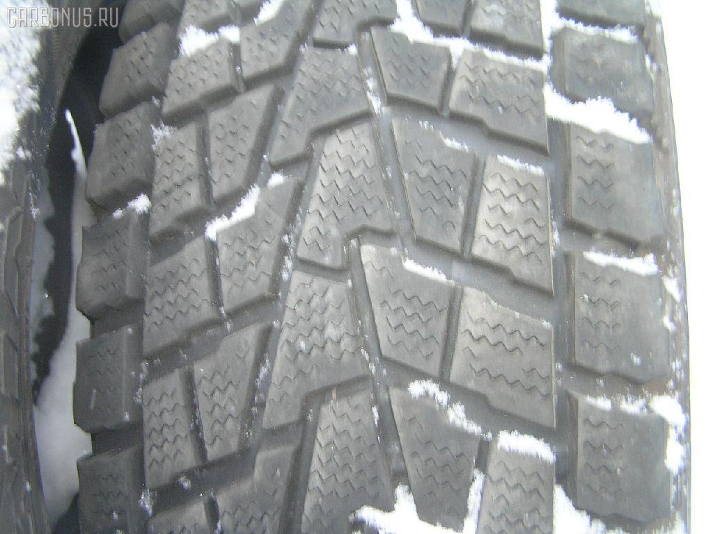 Автошина легковая зимняя WINTER DUELER DM-Z2 265/70R16. Фото 11