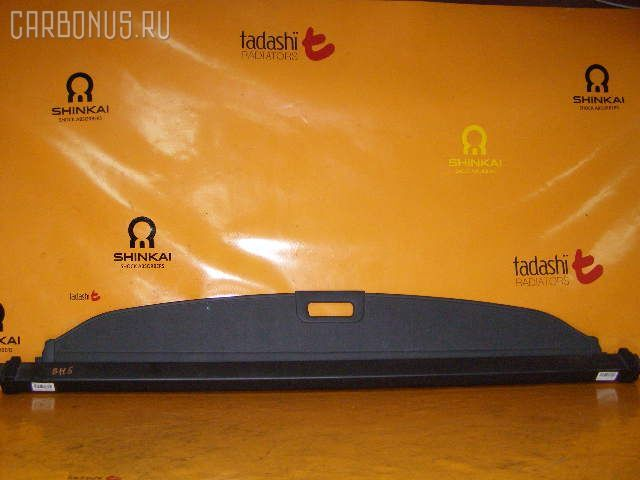 Шторка багажника SUBARU LEGACY WAGON BH5. Фото 8