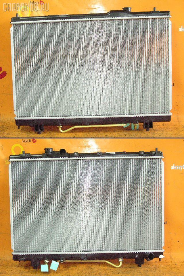 Радиатор ДВС TOYOTA IPSUM SXM10G 3S-FE. Фото 3