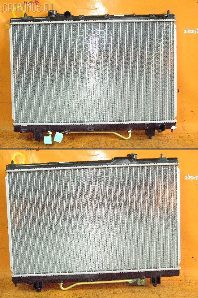 Радиатор ДВС TOYOTA IPSUM SXM10G 3S-FE. Фото 5