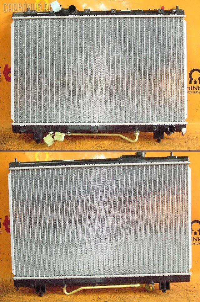 Радиатор ДВС TOYOTA IPSUM SXM10G 3S-FE. Фото 6