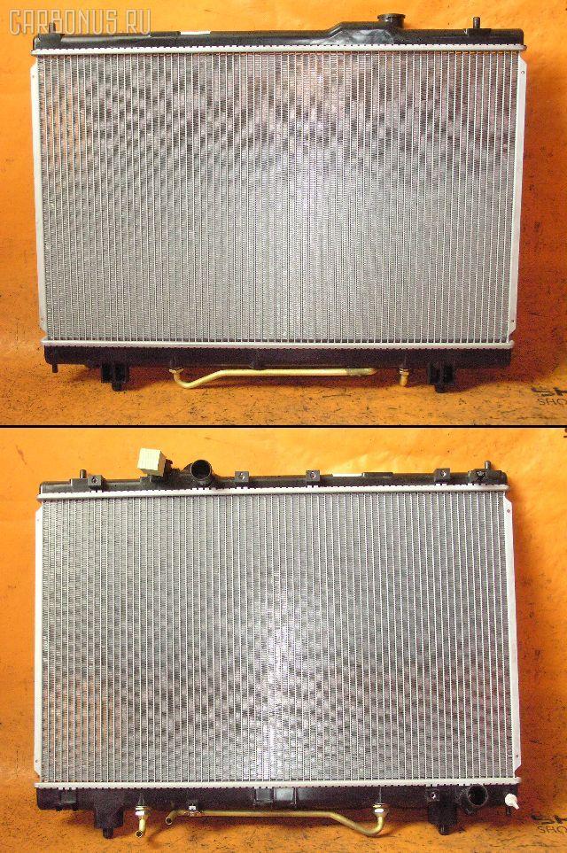 Радиатор ДВС TOYOTA IPSUM SXM10G 3S-FE. Фото 10