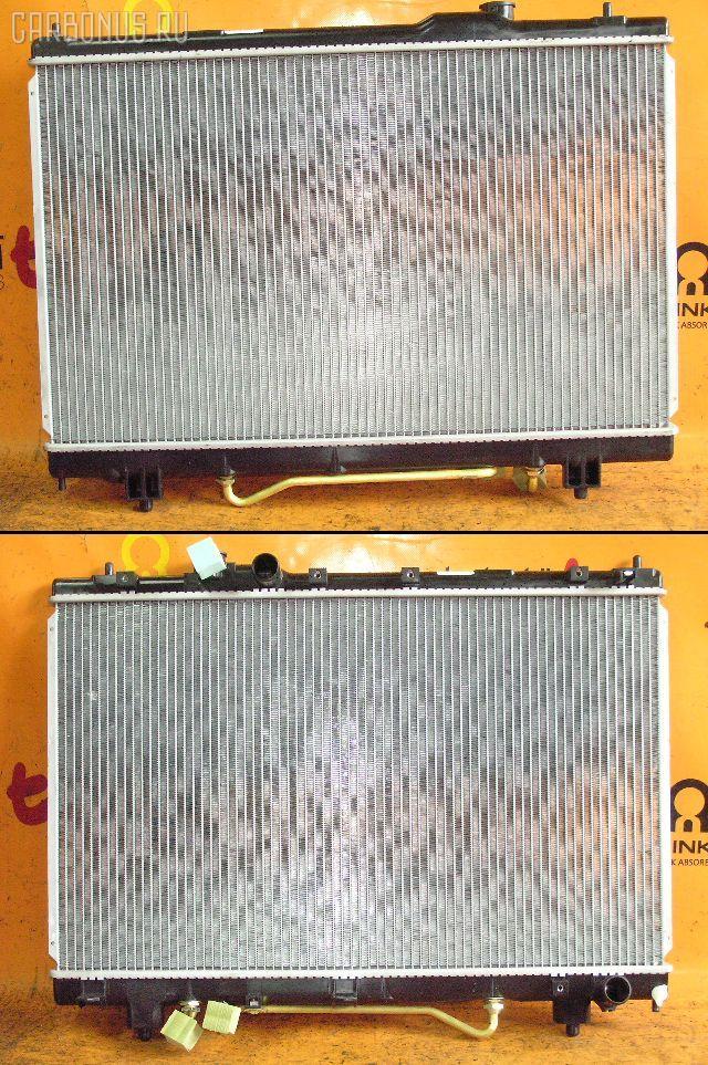 Радиатор ДВС TOYOTA IPSUM SXM10G 3S-FE. Фото 11