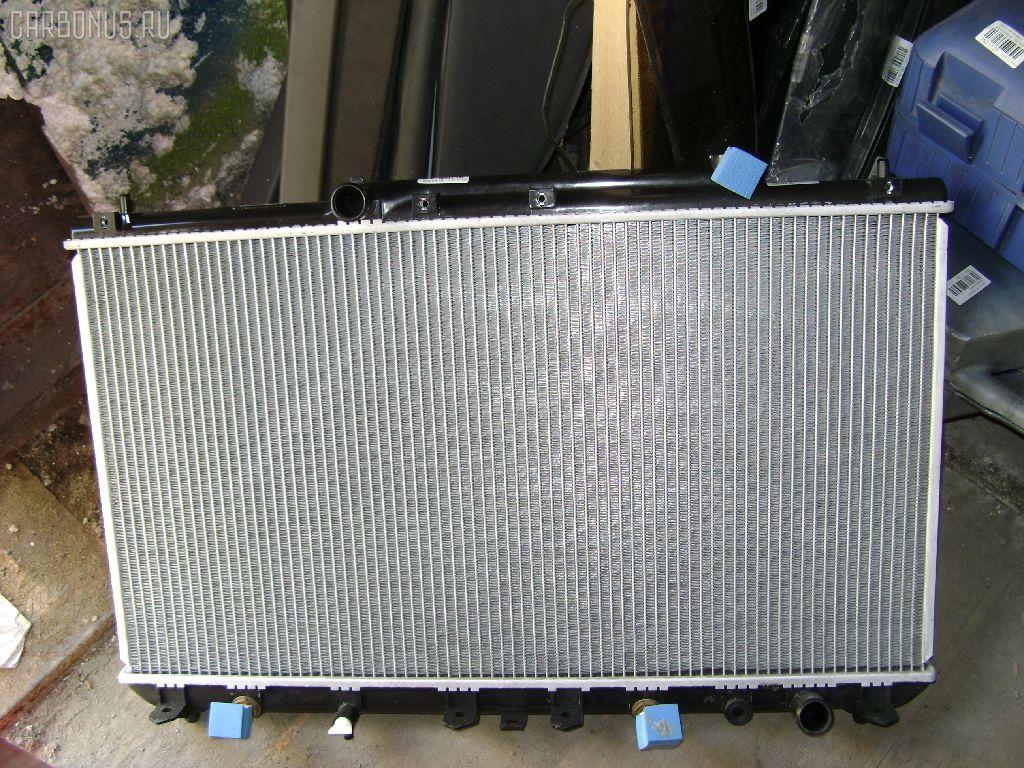 Радиатор ДВС TOYOTA CAMRY GRACIA SXV25 5S-FE. Фото 2