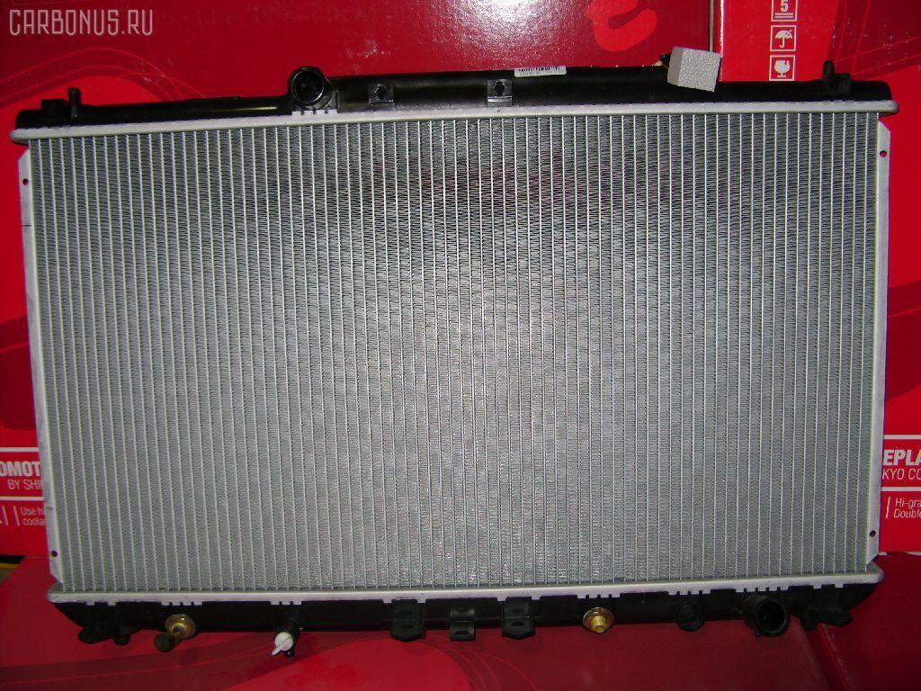 Радиатор ДВС TOYOTA CAMRY GRACIA SXV25 5S-FE. Фото 3