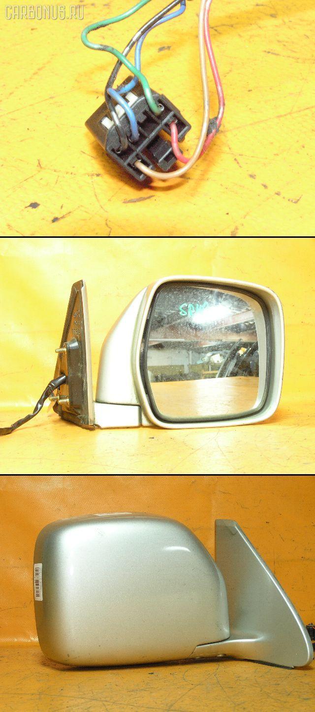 Зеркало двери боковой TOYOTA LITE ACE NOAH SR40G. Фото 11