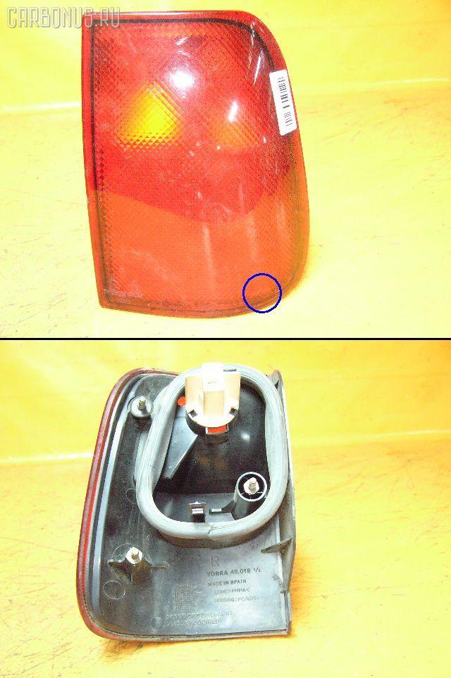 Стоп Nissan Mistral R20 Фото 1