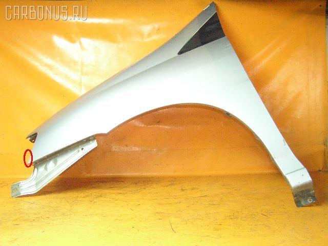 Крыло переднее NISSAN LIBERTY PM12. Фото 3