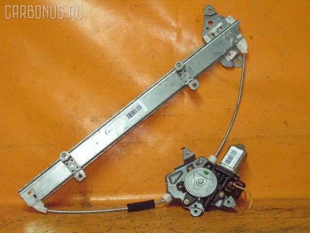 Стеклоподъемный механизм NISSAN CUBE YZ11 Фото 1