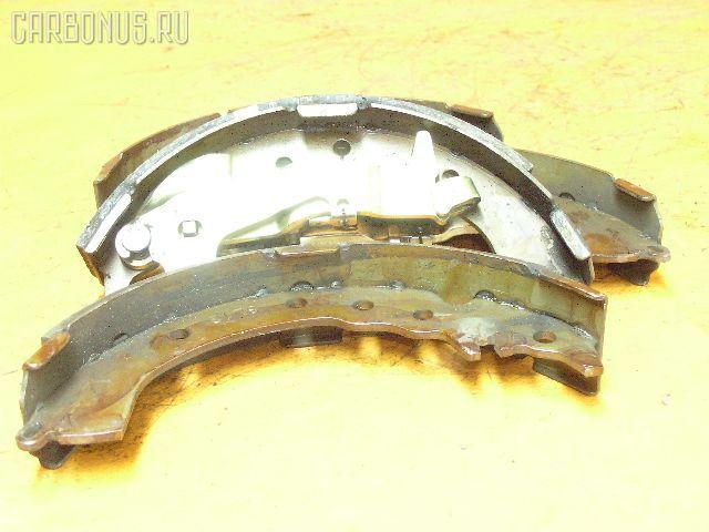 Тормозные колодки TOYOTA NADIA SXN10 3S-FSE. Фото 11