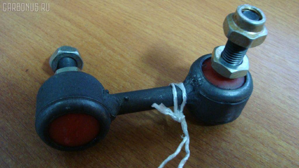 Линк стабилизатора TOYOTA CARINA AT190. Фото 2