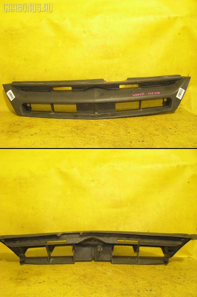 Решетка радиатора NISSAN AD VAN VHNY11. Фото 7