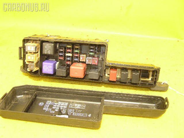 Блок предохранителей TOYOTA CARINA AT211 7A-FE. Фото 10