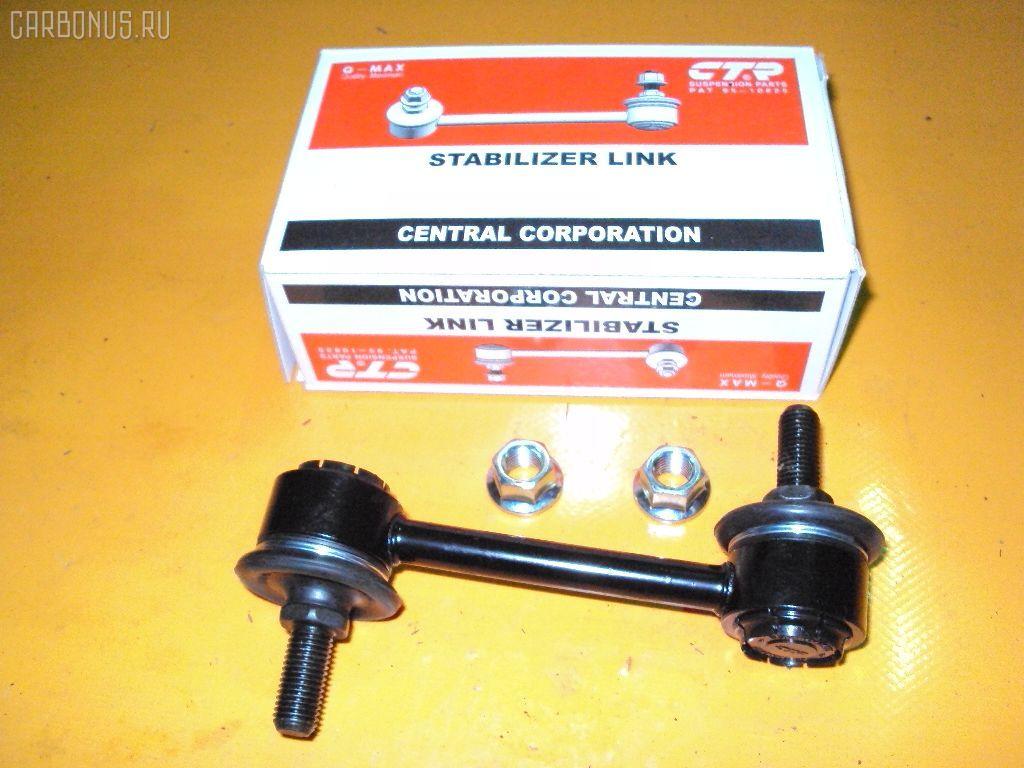 Линк стабилизатора TOYOTA COROLLA AE100. Фото 6