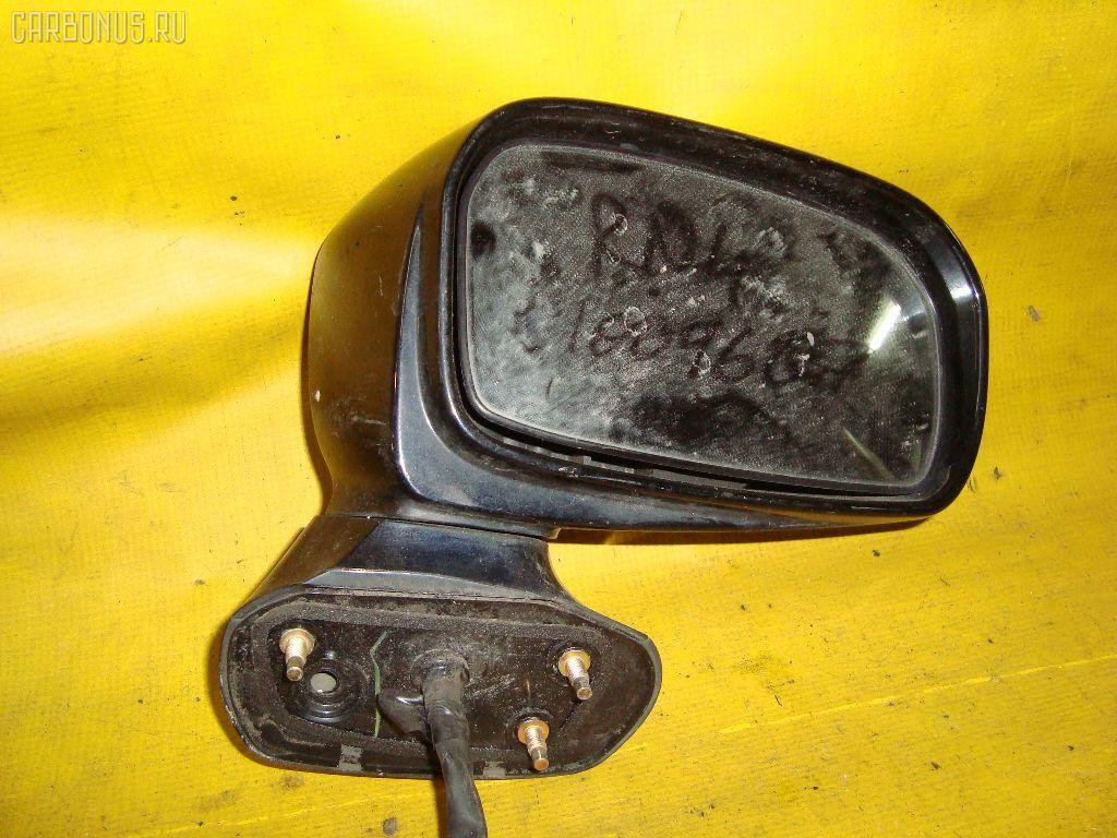 Зеркало двери боковой HONDA STREAM RN4. Фото 8