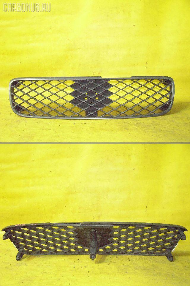 Решетка радиатора NISSAN AVENIR W11. Фото 10