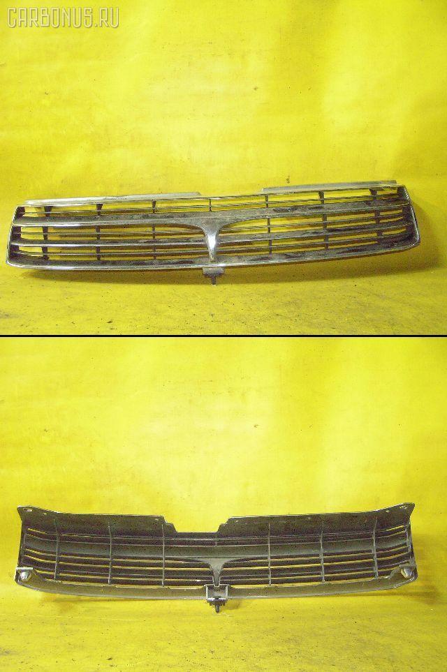 Решетка радиатора TOYOTA CAMRY SV30. Фото 5