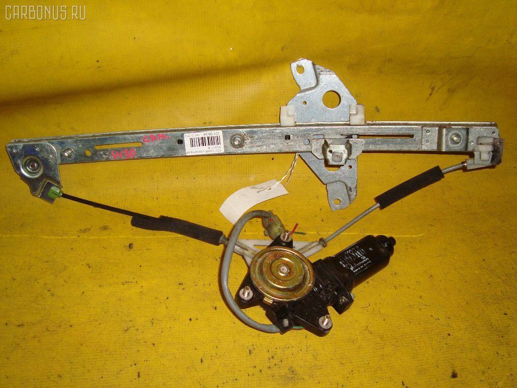 Стеклоподъемный механизм TOYOTA CAMRY SV30. Фото 2