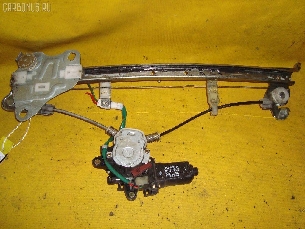 Стеклоподъемный механизм TOYOTA MARK II GX90. Фото 9
