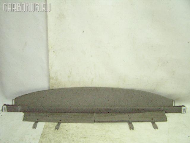Шторка багажника TOYOTA COROLLA SPACIO AE111N. Фото 1