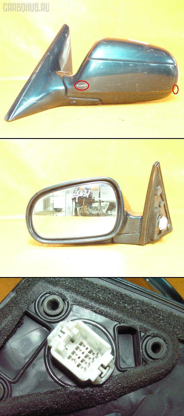 Зеркало двери боковой HONDA ORTHIA EL2. Фото 4