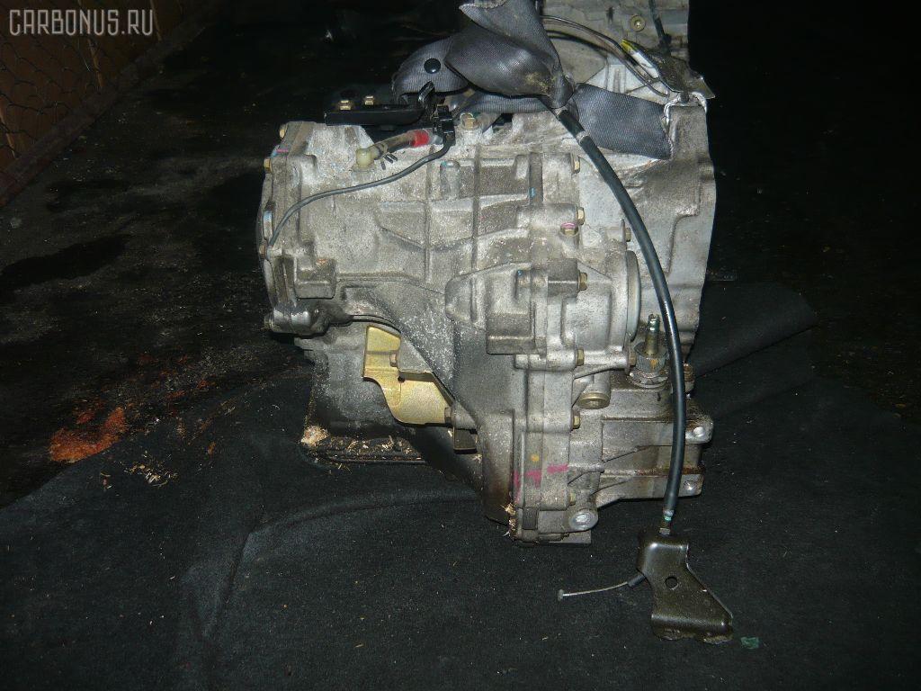 КПП автоматическая TOYOTA COROLLA AE110 5A-FE. Фото 9