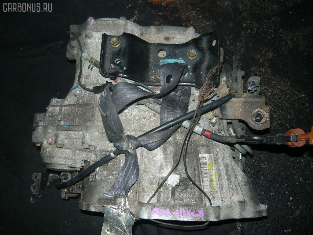 КПП автоматическая TOYOTA COROLLA AE110 5A-FE. Фото 10