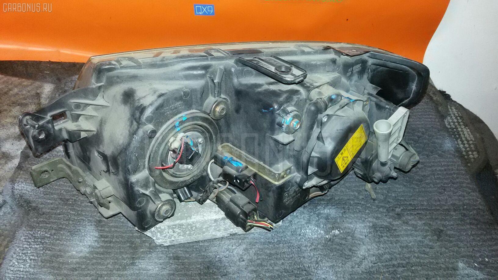 Фара Mitsubishi Rvr sports gear N74WG Фото 1
