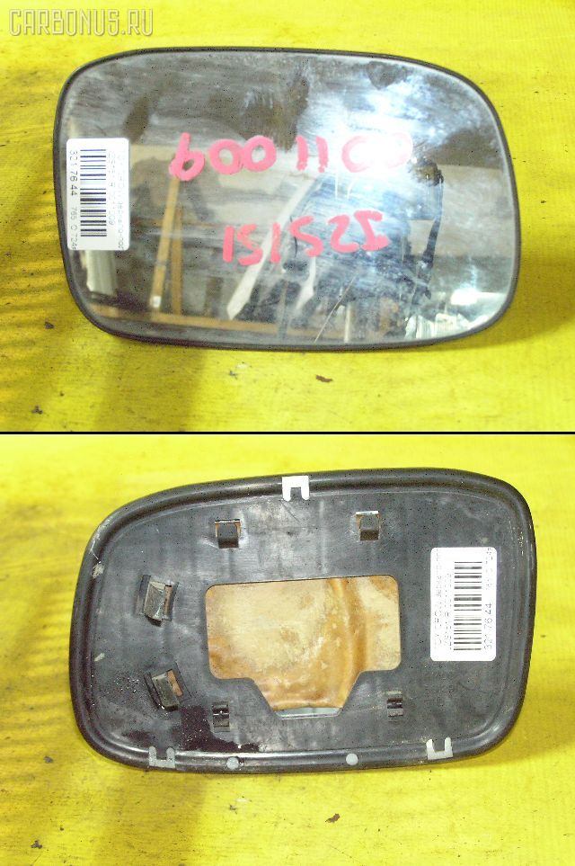 Зеркало-полотно TOYOTA CROWN JZS151. Фото 1