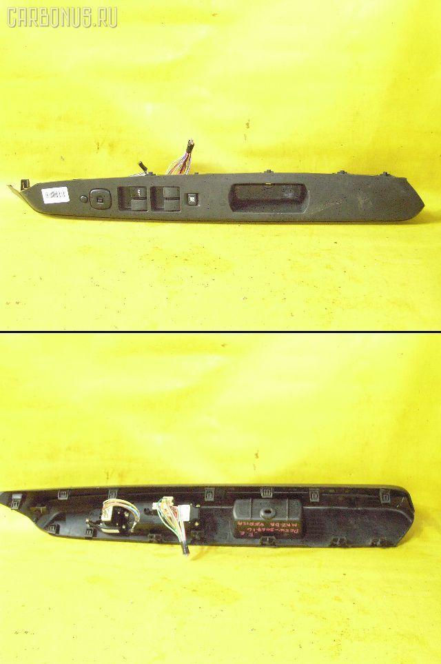 Блок упр-я стеклоподъемниками MAZDA VERISA DC5W