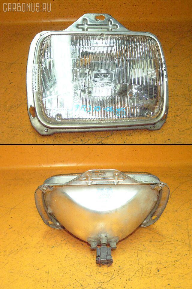 Лампа-фара TOYOTA LITE ACE NOAH SR40G. Фото 2