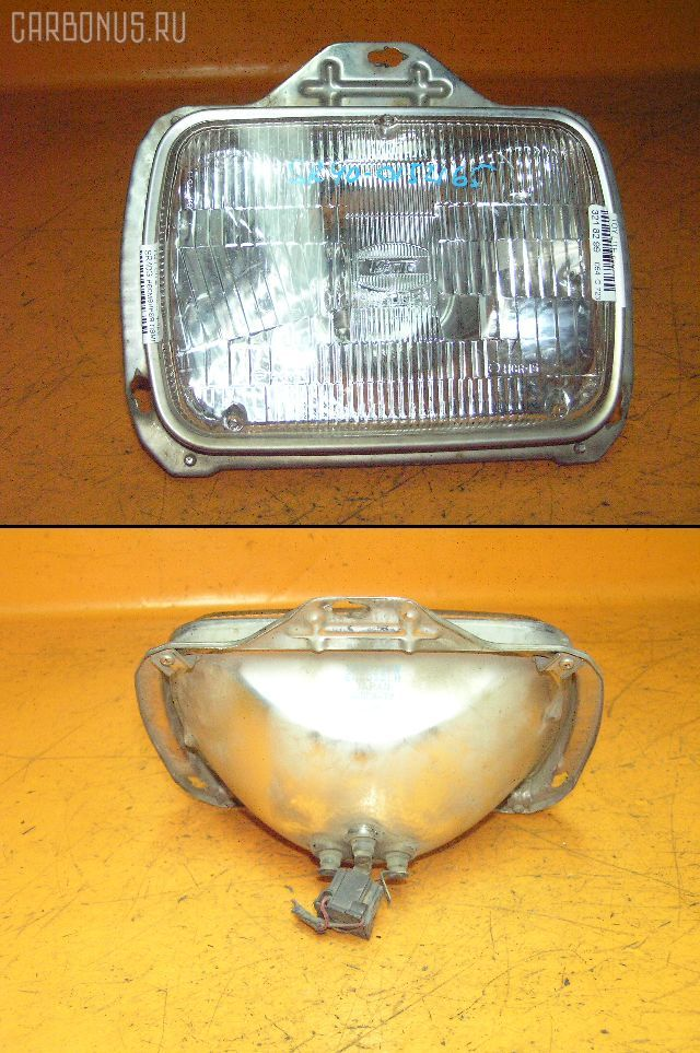 Лампа-фара TOYOTA LITE ACE NOAH SR40G. Фото 3