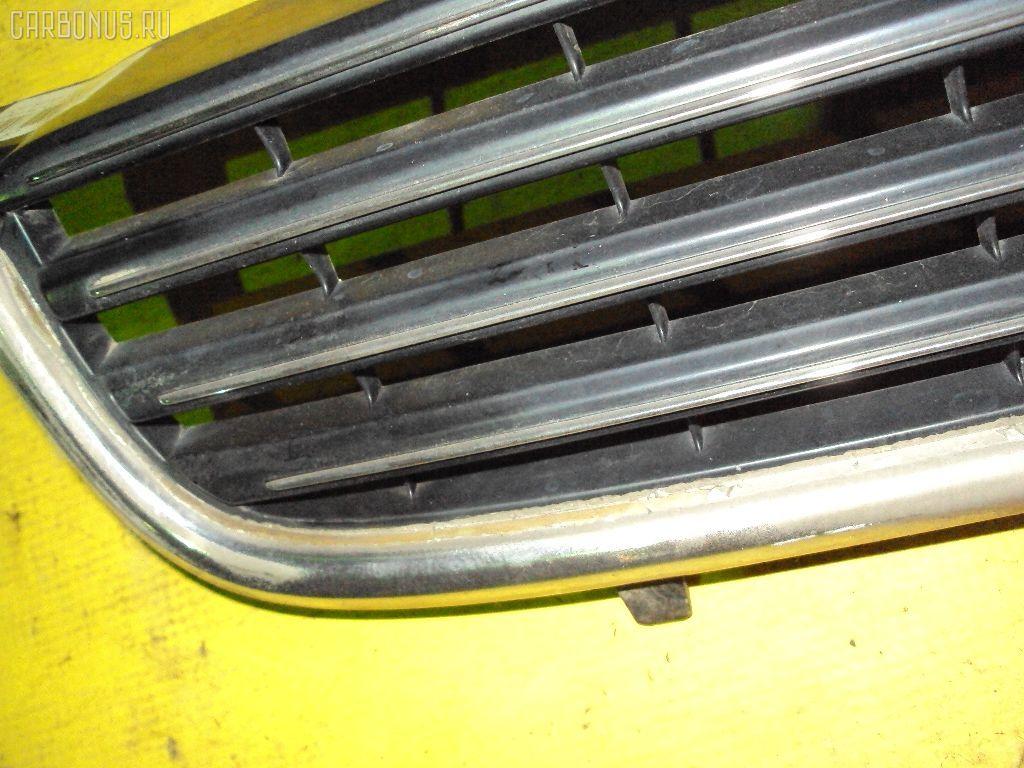 Решетка радиатора TOYOTA STARLET EP91. Фото 4
