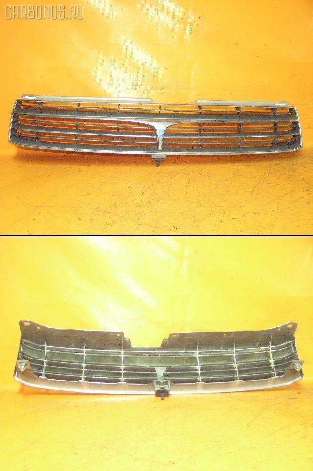 Решетка радиатора TOYOTA CAMRY SV30. Фото 6