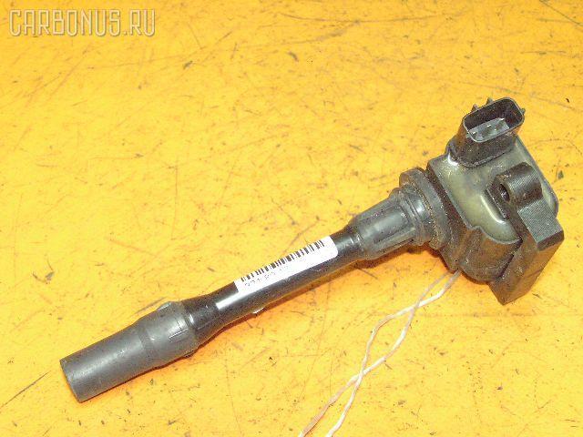 Катушка зажигания MITSUBISHI LEGNUM EA1W 4G93. Фото 8