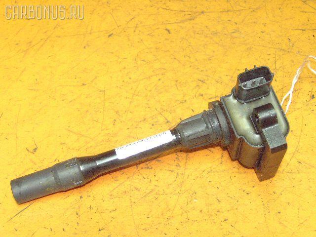 Катушка зажигания MITSUBISHI LEGNUM EA1W 4G93. Фото 9
