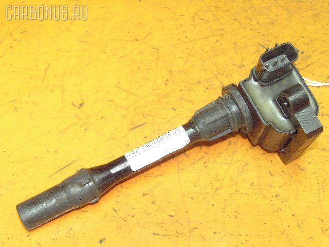 Катушка зажигания MITSUBISHI LEGNUM EA1W 4G93. Фото 10