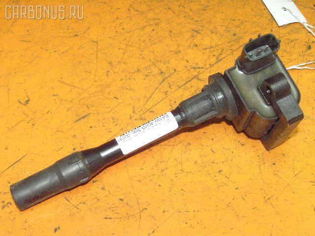Катушка зажигания MITSUBISHI LEGNUM EA1W 4G93. Фото 11