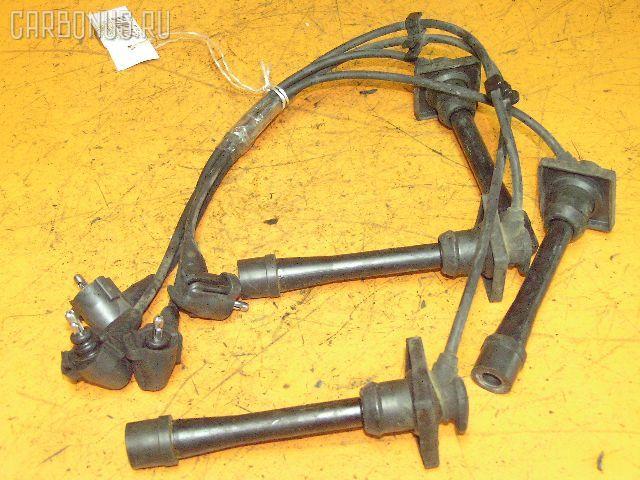 Бронепровода TOYOTA SPRINTER CARIB AE115G 7A-FE. Фото 10