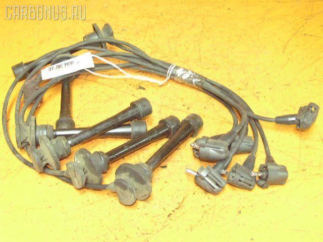Бронепровода TOYOTA GX90 1G-FE. Фото 2