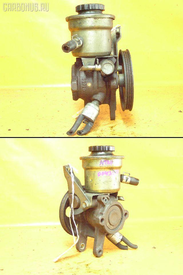 Гидроусилителя насос TOYOTA CARINA AT211 7A-FE. Фото 2
