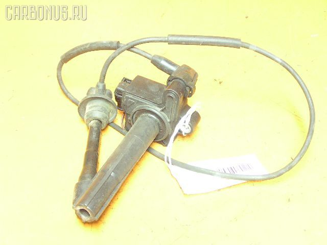 Катушка зажигания TOYOTA MARK II QUALIS MCV21W 2MZ-FE. Фото 5