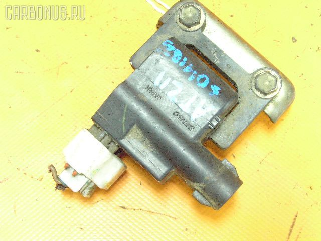 Катушка зажигания TOYOTA CORONA PREMIO AT210 4A-FE. Фото 6