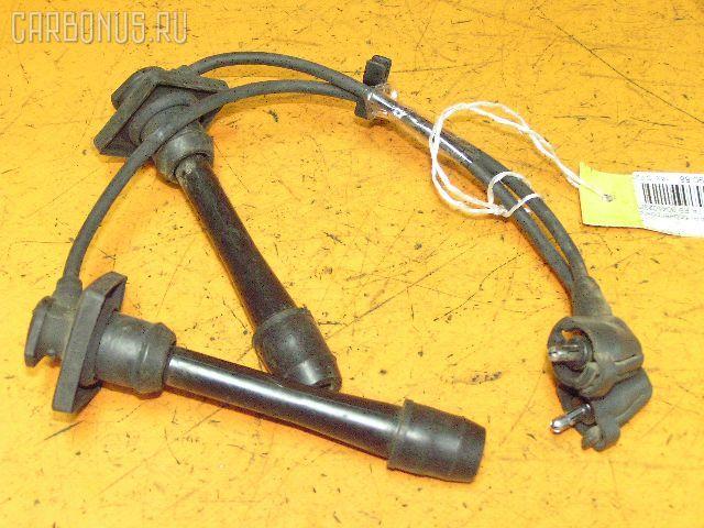 Бронепровода TOYOTA CORONA PREMIO AT211 7A-FE. Фото 2