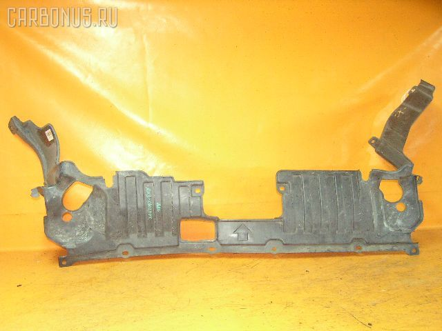 Защита двигателя HONDA STREAM RN3. Фото 2